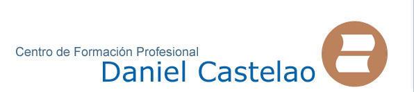 Centro de Formación Profesional Daniel Castelao